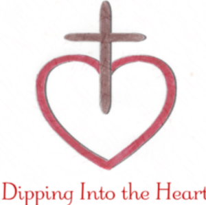 Dipping Into the Heart – Joanna Lynn's Blog